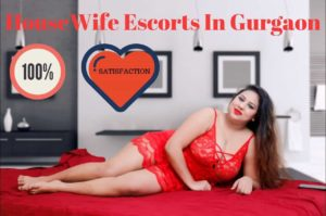 Housewife Escorts in Gurgaon