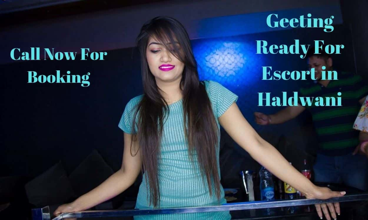 escorts services in Haldwani