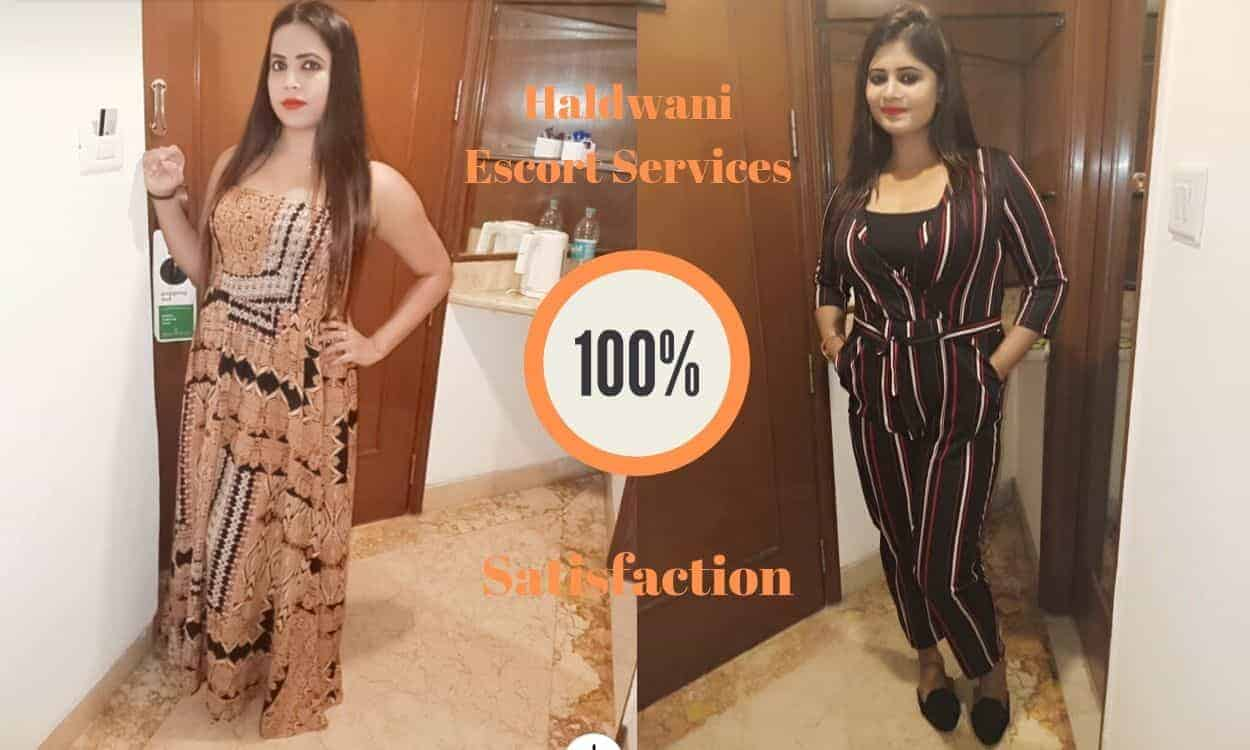 haldwani escort services